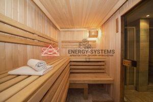 дизайн проекта бани сауна